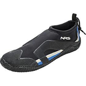 NRS Kicker Remix WetShoes Heren, black/blue